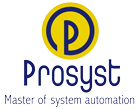 Prosyst   Master of System automation